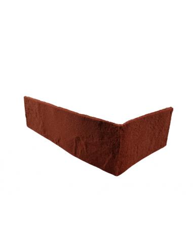 Narożnik cegły classic czerwony jasny