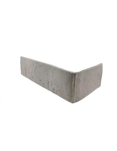 Narożnik cegły classic biały