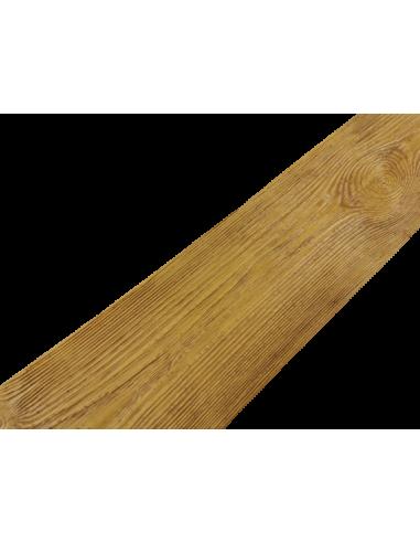 Deska rustykalna jasny dąb