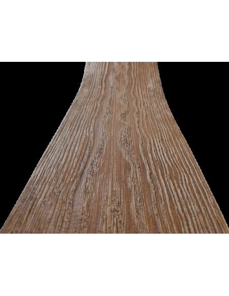 Deska  rustykalna  jasny brąz