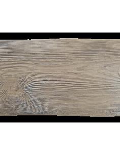Tiksotropowy, bezbarwny lakier impregnujący do desek
