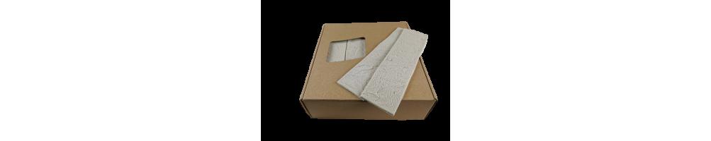 Cegła elastyczna classic, doskonała imitacja płytek z prawdziwej cegły